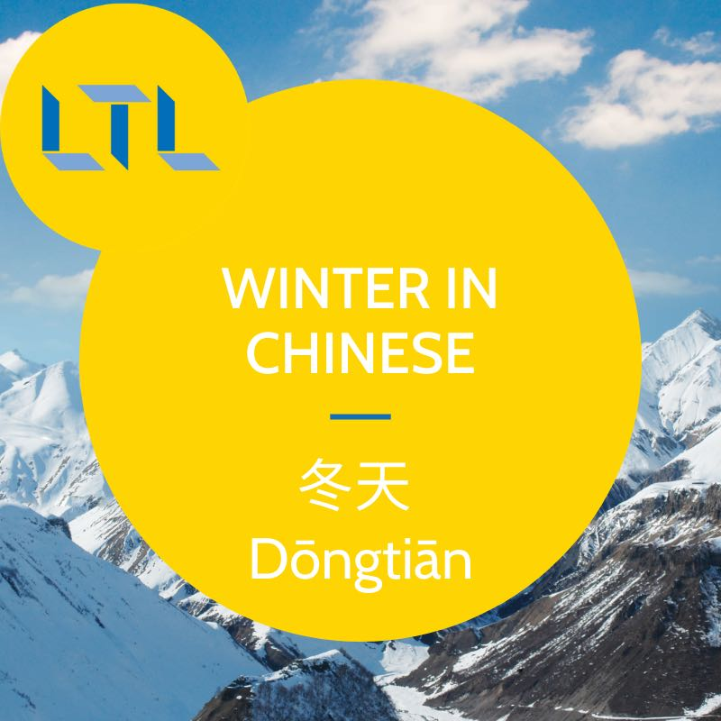 Weather in Beijing - Winter